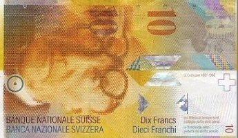 Bis 10 Franken