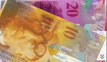 Bis 30 Franken